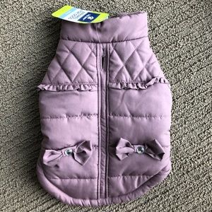 Top Paw Dog Coat